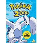 Pokemon movie Filmer Pokemon: The Movie 2000 [DVD]